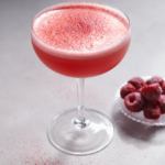 Berry White Cocktail
